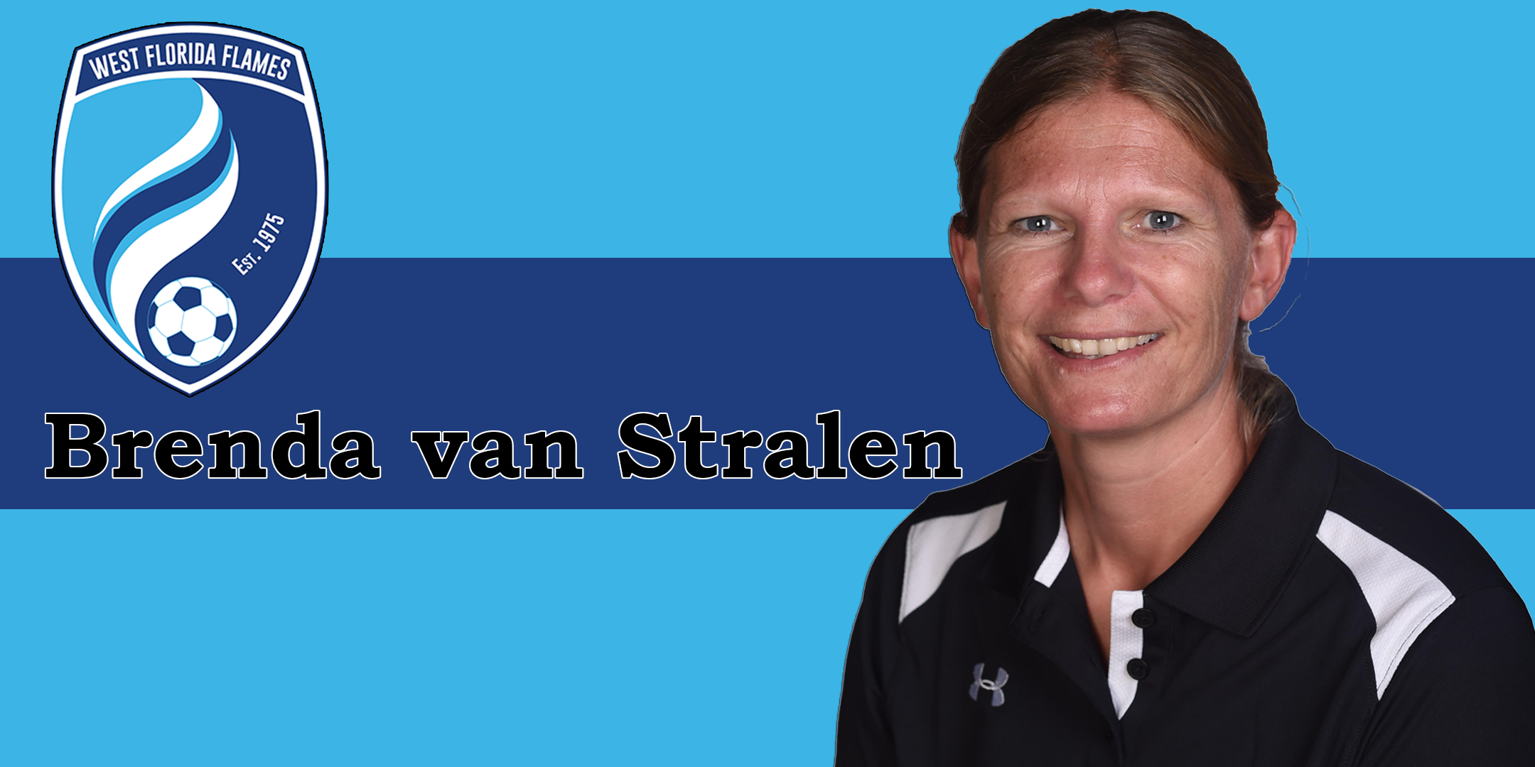 Flames Add Brenda van Stralen As Girls Technical Director